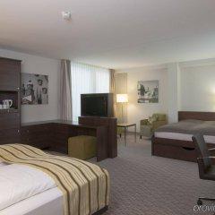 Отель Holiday Inn Munich-Unterhaching Германия, Унтерхахинг - 7 отзывов об отеле, цены и фото номеров - забронировать отель Holiday Inn Munich-Unterhaching онлайн фото 2