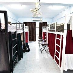 Отель Shady's Hostel Таиланд, Паттайя - отзывы, цены и фото номеров - забронировать отель Shady's Hostel онлайн интерьер отеля фото 3