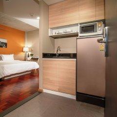 Siam Mitr Hostel Бангкок в номере фото 2
