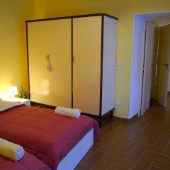 Отель La Muraglia Бари удобства в номере