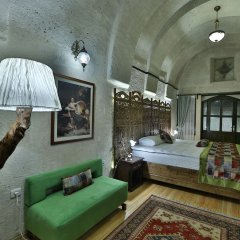 Mira Cappadocia Hotel комната для гостей