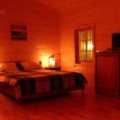 Гостиница Селена комната для гостей фото 2