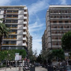 Отель B&B Residenza Piazza Moro Бари фото 21
