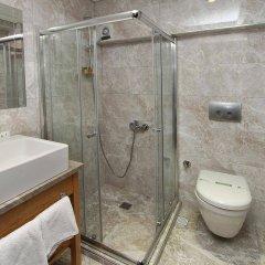 Laleli Gonen Hotel Турция, Стамбул - - забронировать отель Laleli Gonen Hotel, цены и фото номеров ванная