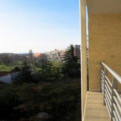 Отель Chesscom Венгрия, Будапешт - 10 отзывов об отеле, цены и фото номеров - забронировать отель Chesscom онлайн балкон