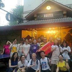 Chengdu Dreams Travel Youth Hostel фото 8