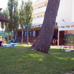 Отель Globales Playa Santa Ponsa Санта-Понса детские мероприятия фото 2