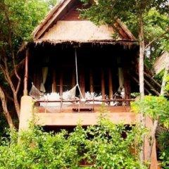 Отель Koh Tao Cabana Resort фото 8