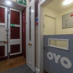 Отель OYO St Andrews Великобритания, Эдинбург - отзывы, цены и фото номеров - забронировать отель OYO St Andrews онлайн интерьер отеля фото 2