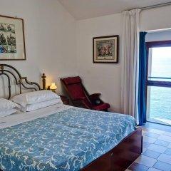 Ravello Art Hotel Marmorata Равелло комната для гостей фото 3