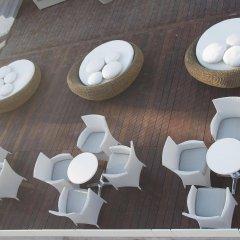 Отель Tsokkos Holiday Hotel Apartments Кипр, Айя-Напа - 1 отзыв об отеле, цены и фото номеров - забронировать отель Tsokkos Holiday Hotel Apartments онлайн гостиничный бар