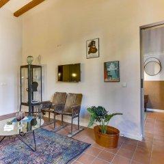 Апартаменты Sweet Inn Apartments Ciutadella Барселона комната для гостей фото 3