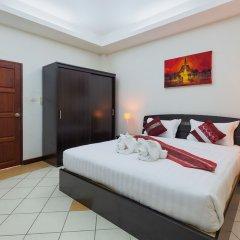 Апартаменты Kata Pool Apartments комната для гостей фото 4