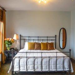 Отель Blue Moon Boutique Hotel США, Нью-Йорк - отзывы, цены и фото номеров - забронировать отель Blue Moon Boutique Hotel онлайн комната для гостей фото 5