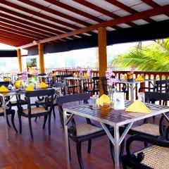 Отель Malu Banna питание фото 3