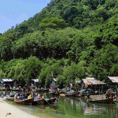 Отель Grand Mercure Phuket Patong фото 3