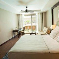 Отель Kaya Palazzo Golf Resort комната для гостей фото 6