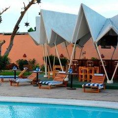 Hotel Maria del Carmen детские мероприятия