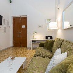 Отель Rental In Rome Milazzo комната для гостей