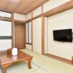Отель Yamanakako Ryokan RYOZAN Яманакако комната для гостей фото 5