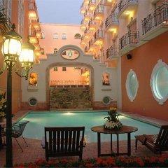 Отель InterContinental Presidente Merida фото 8