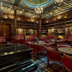 Отель Copenhagen Plaza гостиничный бар