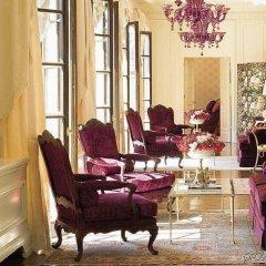 Four Seasons Hotel Firenze интерьер отеля