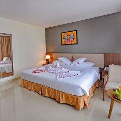 Отель Rigel Hotel Вьетнам, Нячанг - отзывы, цены и фото номеров - забронировать отель Rigel Hotel онлайн комната для гостей фото 3