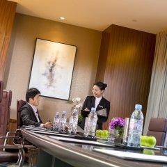 L'Hermitage Hotel Shenzhen питание фото 2