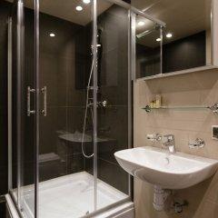 Отель Вертикаль Санкт-Петербург ванная