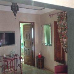 Отель Dar Chams Tanja Марокко, Танжер - отзывы, цены и фото номеров - забронировать отель Dar Chams Tanja онлайн комната для гостей фото 4
