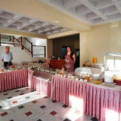 Отель Ilaria Hotel Греция, Закинф - отзывы, цены и фото номеров - забронировать отель Ilaria Hotel онлайн питание фото 3