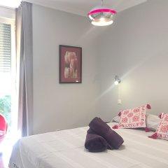 Отель Apartamentos Fomento 25 Испания, Мадрид - отзывы, цены и фото номеров - забронировать отель Apartamentos Fomento 25 онлайн детские мероприятия