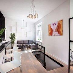 Апартаменты RJ Apartments Dejw интерьер отеля