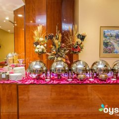 Отель Rolla Residence ОАЭ, Дубай - отзывы, цены и фото номеров - забронировать отель Rolla Residence онлайн гостиничный бар