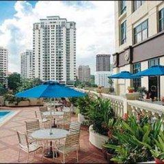 Отель Soleil Малайзия, Куала-Лумпур - 2 отзыва об отеле, цены и фото номеров - забронировать отель Soleil онлайн