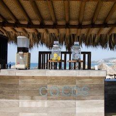 Отель Fontan Ixtapa Beach Resort интерьер отеля