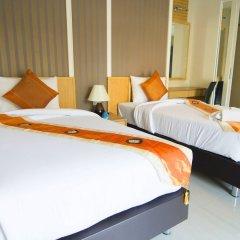 Отель Nida Rooms Sathorn 106 Central Park Таиланд, Бангкок - отзывы, цены и фото номеров - забронировать отель Nida Rooms Sathorn 106 Central Park онлайн комната для гостей фото 2
