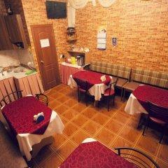 Гостиница Султан-5 питание фото 2