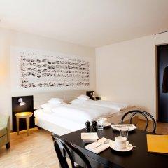 Отель arcona LIVING BACH14 Германия, Лейпциг - 1 отзыв об отеле, цены и фото номеров - забронировать отель arcona LIVING BACH14 онлайн фото 2