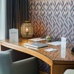 Отель Idou Anfa Hotel Марокко, Касабланка - отзывы, цены и фото номеров - забронировать отель Idou Anfa Hotel онлайн удобства в номере