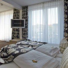 Hotel Demas City в номере