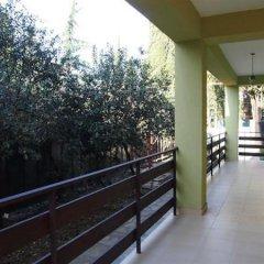 Отель Orhideya Сочи балкон