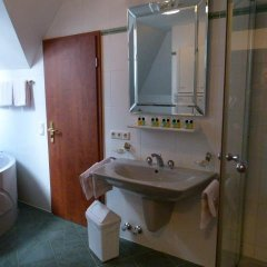 Hotel Der Tannenbaum ванная фото 2