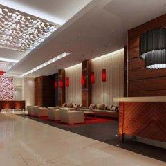 Отель Four Points by Sheraton Sharjah интерьер отеля фото 3