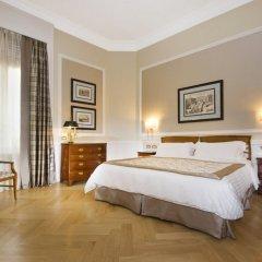 Rome Marriott Grand Hotel Flora комната для гостей фото 4