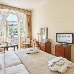Отель Romance Puškin комната для гостей фото 8