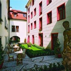 Elite Hotel Прага фото 10