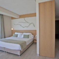Отель Melbeach Hotel & Spa - Adults Only Испания, Каньямель - отзывы, цены и фото номеров - забронировать отель Melbeach Hotel & Spa - Adults Only онлайн комната для гостей фото 5