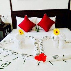 Lantana Hoi An Riverside Boutique Hotel комната для гостей